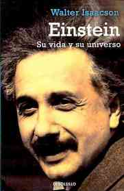 """<font title=""""Einstein (Paperback / Translated) - Spanish Edition"""">Einstein (Paperback / Translated) - Span...</font>"""