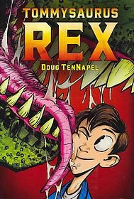 "<font title=""Tommysaurus Rex (School and Library Binding)"">Tommysaurus Rex (School and Library Bind...</font>"