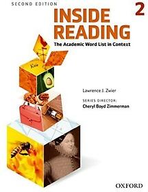 "<font title=""Inside Reading 2 : Student Book (Paperback/ 2nd Edition)"">Inside Reading 2 : Student Book (Paperba...</font>"