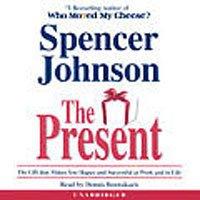 "<font title=""The Present (Audio CD: Unabridged/ 도서별매)"">The Present (Audio CD: Unabridged/ 도서...</font>"