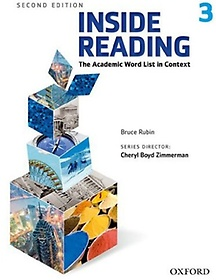 "<font title=""Inside Reading 3 : Student Book (Paperback/ 2nd Edition)"">Inside Reading 3 : Student Book (Paperba...</font>"