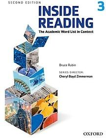 "<font title=""Inside Reading 3 : Student Book (Paperback/ 2nd Edition)"">Inside Reading 3 : Student Book (Paperba...</font>"