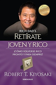 """<font title=""""Retirate joven y rico/ Retire Young and Rich (Paperback) - Spanish Edition"""">Retirate joven y rico/ Retire Young and ...</font>"""