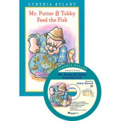 """<font title=""""Mr. Putter & Tabby : Feed The Fish (Paperback+ CD)"""">Mr. Putter & Tabby : Feed The Fish (Pape...</font>"""