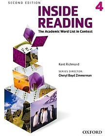 "<font title=""Inside Reading 4 : Student Book (Paperback/ 2nd Edition)"">Inside Reading 4 : Student Book (Paperba...</font>"