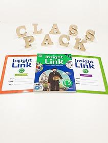 Insight Link 2 Class Pack