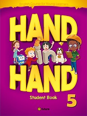 """<font title=""""Hand in Hand Level 5: Student Book (Paperback)"""">Hand in Hand Level 5: Student Book (Pape...</font>"""