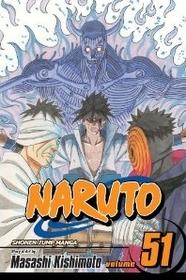 "<font title=""Naruto, Vol. 51: Sasuke vs. Danzo! (Paperback)"">Naruto, Vol. 51: Sasuke vs. Danzo! (Pape...</font>"