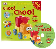 [노부영]Choo! Choo! (Boardbook + CD:1)