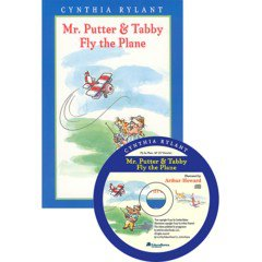 """<font title=""""Mr. Putter & Tabby : Fly The Plane (Paperback+ CD)"""">Mr. Putter & Tabby : Fly The Plane (Pape...</font>"""