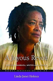 A Joyous Revolt (Hardcover)