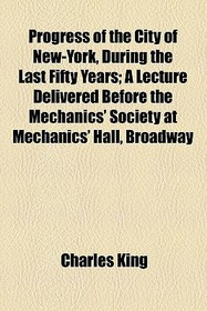 """<font title=""""Progress of the City of New-york (Paperback)"""">Progress of the City of New-york (Paperb...</font>"""