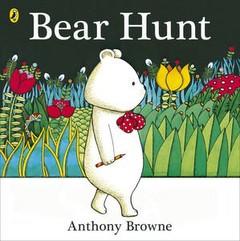 Bear Hunt (Paperback)