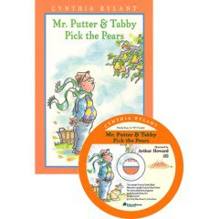 """<font title=""""Mr. Putter & Tabby : Pick The Pears (Paperback+ CD)"""">Mr. Putter & Tabby : Pick The Pears (Pap...</font>"""