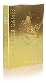 "<font title=""The Hunger Games #1: The Hunger Games (Paperback/ Foil Edition)"">The Hunger Games #1: The Hunger Games (P...</font>"