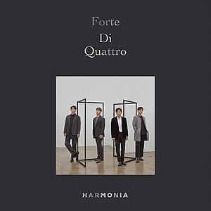 포르테 디 콰트로(Forte Di Quattro) 3집 - HARMONIA(아르모니아)
