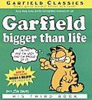 Garfield Bigger Than Life #3 (Paperback)