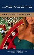 Sleight of Hand (Mass Market Paperback)