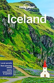 Lonely Planet Iceland (Paperback, 11)