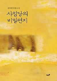 사임당의 비밀 편지 : 신아연 장편 소설