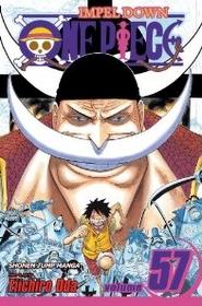 One Piece, Vol. 58 (Paperback)