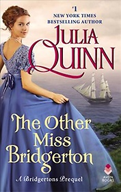 The Other Miss Bridgerton (Hardcover)