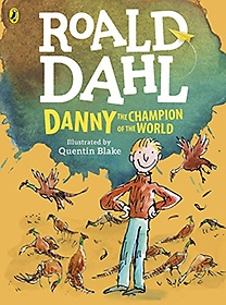 "<font title=""Danny, the Champion of the World (colour edition) (Paperback/ Colour Ed.)"">Danny, the Champion of the World (colour...</font>"