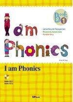 I am Phonics Book 1