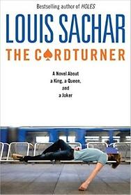 "<font title=""The Cardturner (Paperback/ Reprint Edition)"">The Cardturner (Paperback/ Reprint Editi...</font>"