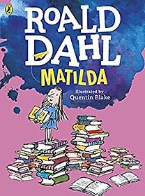 Matilda (Paperback/ Colour Ed.)