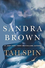Tailspin (Hardcover)