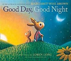 Good day, good night (paperback)