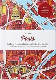 Citix60: Paris: New Edition (Paperback)