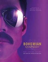 "<font title=""Bohemian Rhapsody: The Official Book of the Movie (Hardcover)"">Bohemian Rhapsody: The Official Book of ...</font>"