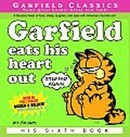 """<font title=""""Garfield Eats His Heart Out #6 (Paperback)"""">Garfield Eats His Heart Out #6 (Paperbac...</font>"""