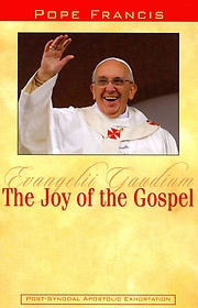 """<font title=""""Evangelii Gaudium -the Joy of the Gospel (Paperback)"""">Evangelii Gaudium -the Joy of the Gospel...</font>"""