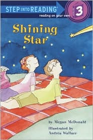 Shining Star - Step into Reading 3 (Paperback)