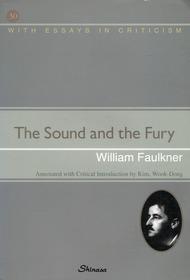 THE SOUND AND THE FURY 소리와 분노