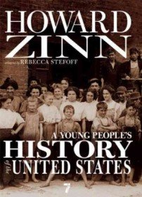 A Young People's History of the United States (Paperback)