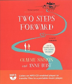 Two Steps Forward (CD)