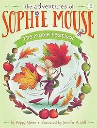 The Maple Festival (Paperback)
