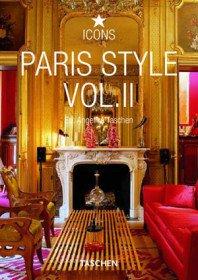 Paris Style Vol. 2 (Paperback)
