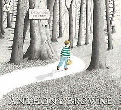 Into the Forest (Paperback)