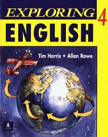 """<font title=""""Exploring English Level 4 : Student Book (Paperback)"""">Exploring English Level 4 : Student Book...</font>"""