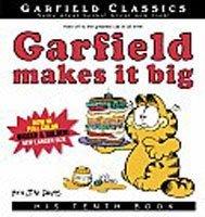 Garfield Makes It Big (Paperback)