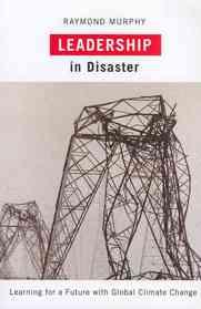 Leadership in Disaster (Paperback)
