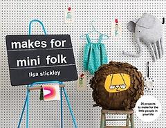 Makes for Mini Folk (Hardcover)
