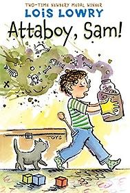Attaboy, Sam! (Paperback)