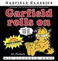 Garfield Rolls On (Paperback)
