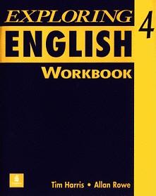 "<font title=""Exploring English Level 4 : Workbook (Paperback)"">Exploring English Level 4 : Workbook (Pa...</font>"